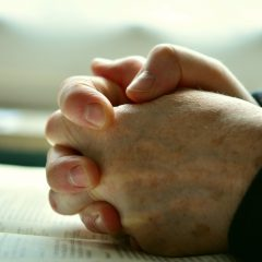 Why Do We Pray in Jesus' Name?